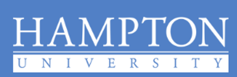 Hampton University Logos